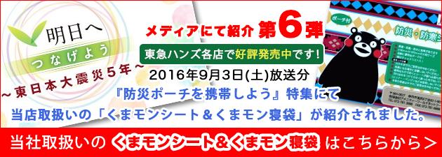 NHK総合 特集 明日へつなげよう